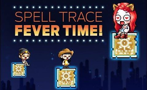 15193483_10154740594664520_1129580549163274358_n-e1480045390335 Maplestory: The Black Friday Spell Trace Fever Time Event