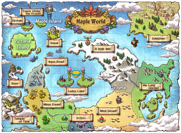 Maple_World