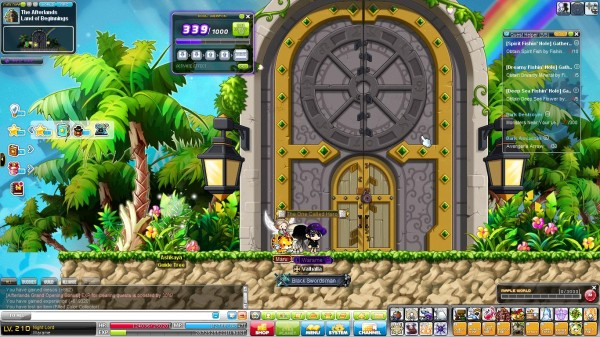 O8Pe7O2-e1480317444910 Maplestory: Details About How To Receive Afterland Keys