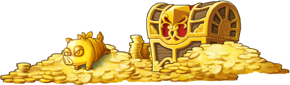 gold1 MapleStory: Quick Methods To Make Mesos